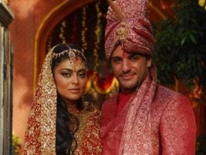 Секс с индусом до свадьбы