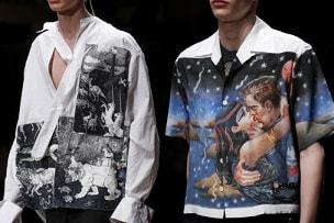 shirt-Prada
