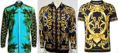 shirt-Versace