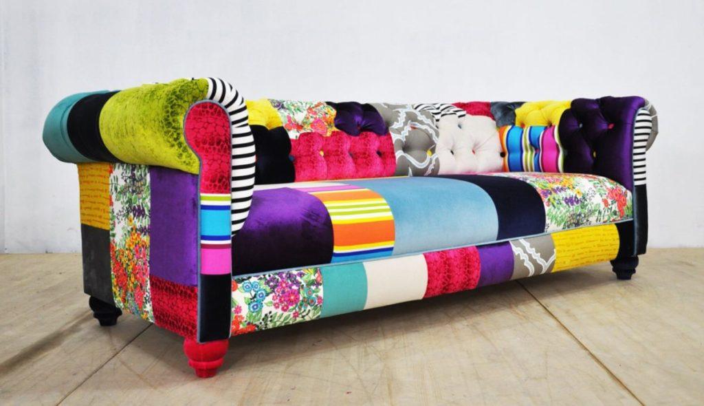Чем обновлённый диван лучше нового?