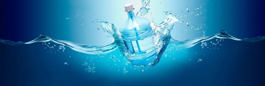 Доставка воды, как жизненная необходимость