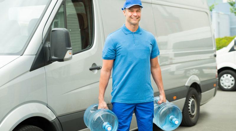 Как выбрать поставщика чистой питьевой воды?