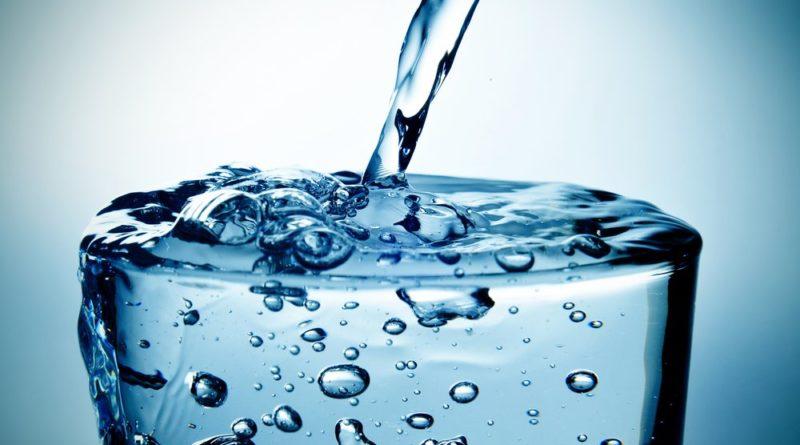 Роль чистой воды в жизни современного человека