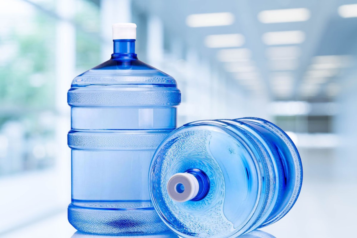 Важность обращения в сертифицированные центры по доставке воды