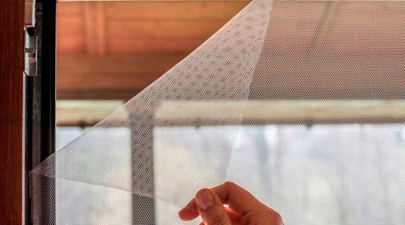 Почему так важно правильно выбирать москитные сетки?