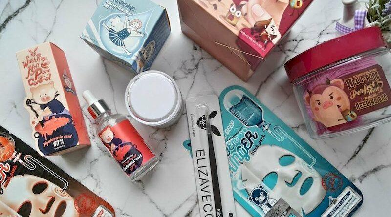 Корейская косметика Elizavecca: выбираем уходовые средства для кожи