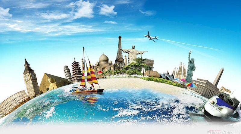 Открываем туристическое агентство в 2021 году