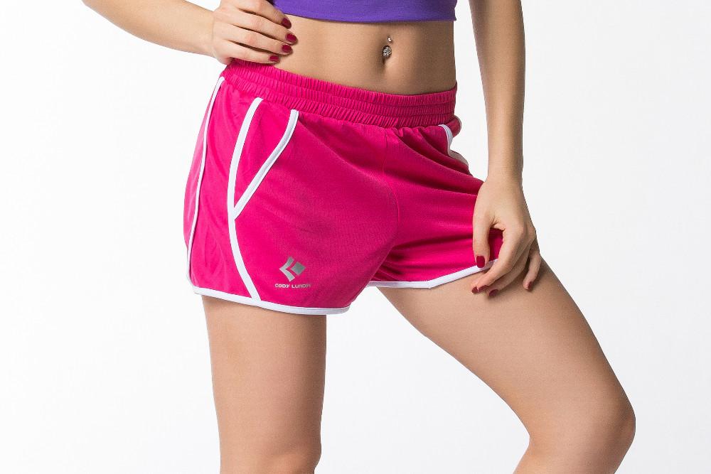 Как правильно выбирать спортивные шорты