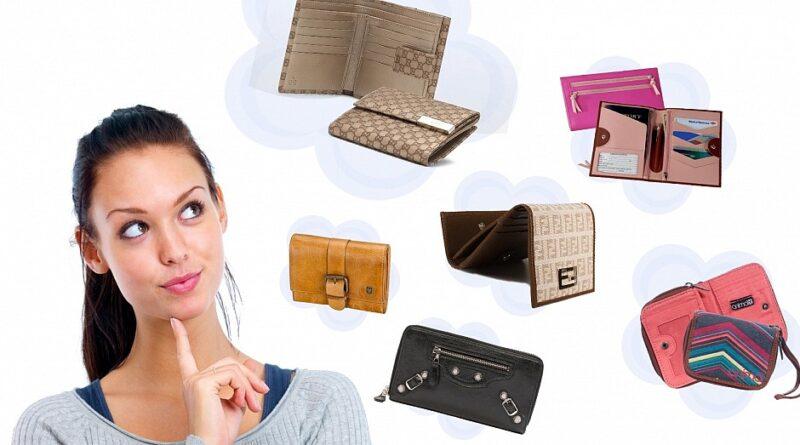 На что следует обратить внимание при выборе женского кошелька: 6 характеристик