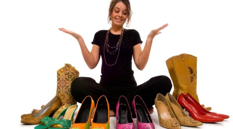 Как обувные бренды удерживают покупателей?