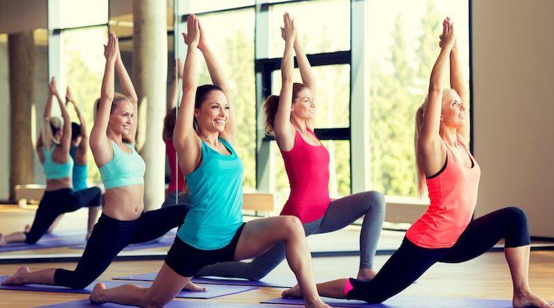 Mind Body фитнес для тех, кто не хочет напрягаться