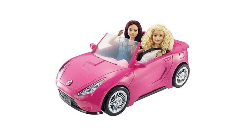 Детские машины для кукол