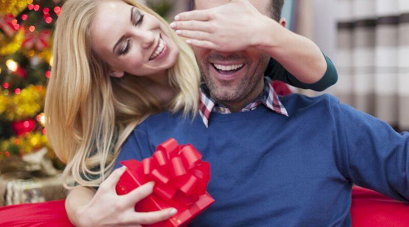 Выбор подарка для дорогого человека