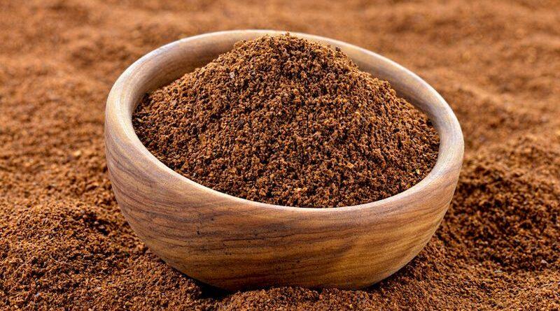 Молотый кофе – благородный напиток по доступной цене