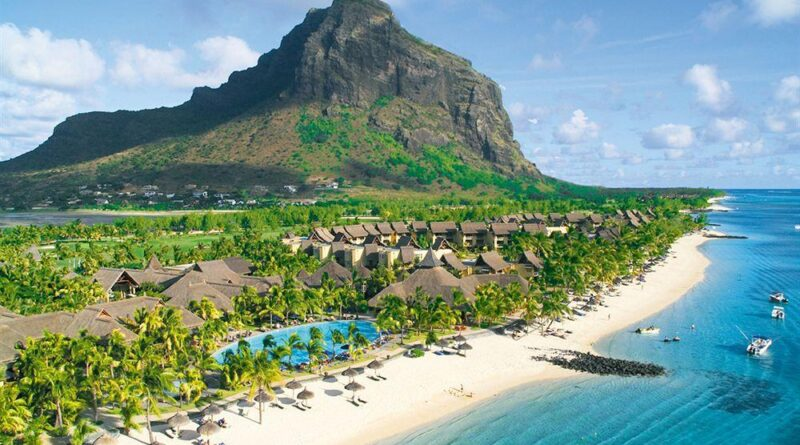 Отдых на островах Маврикия