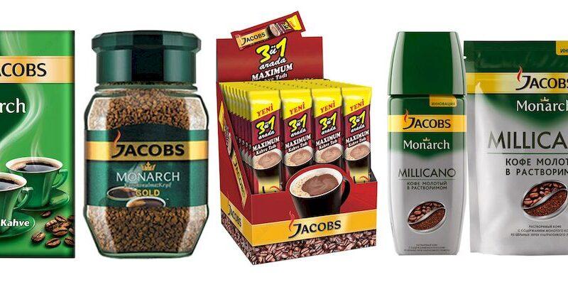 Растворимый кофе Якобс Монарх – высокое качество по доступной цене
