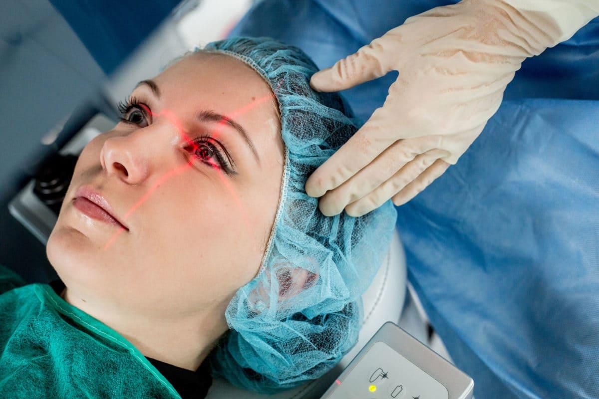 Лазерная коррекция зрения – современный метод лечения близорукости, дальнозоркости и астигматизма