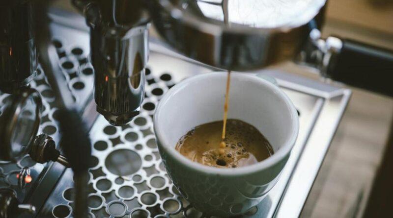 Преимущества домашней кофемашины